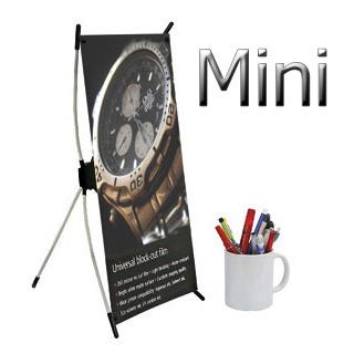 Mini X-Banner 2